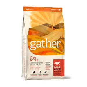 게더 캣 프리에이커 치킨1kg (반짝특가)
