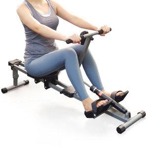 로잉머신 노젓기 운동기구 로윙 조정 복근 전신 홈짐