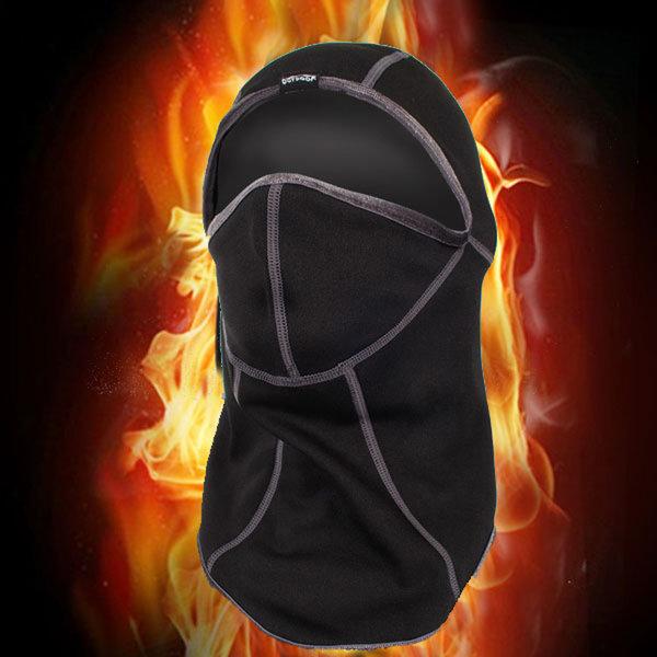 바라클라바 안면 마스크 넥워머 두건 방한용품