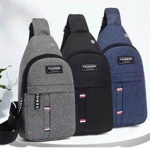 패션 슬링백 힙색 크로스백 메신저백 숄더백 백팩 가방