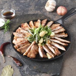 금보식품 100%국내산닭고기 간장닭갈비1kg