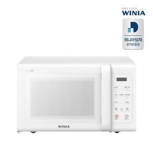 위니아 대용량 전자레인지 EKRL263DWW 26L /물류설치