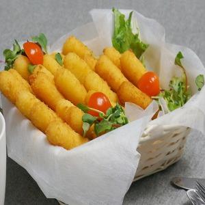 치즈스틱 1kg (40개) 모짜렐라치즈 /어린이간식/에프