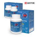 일양약품CNL 루테인+밀크씨슬 3박스(6개월분)