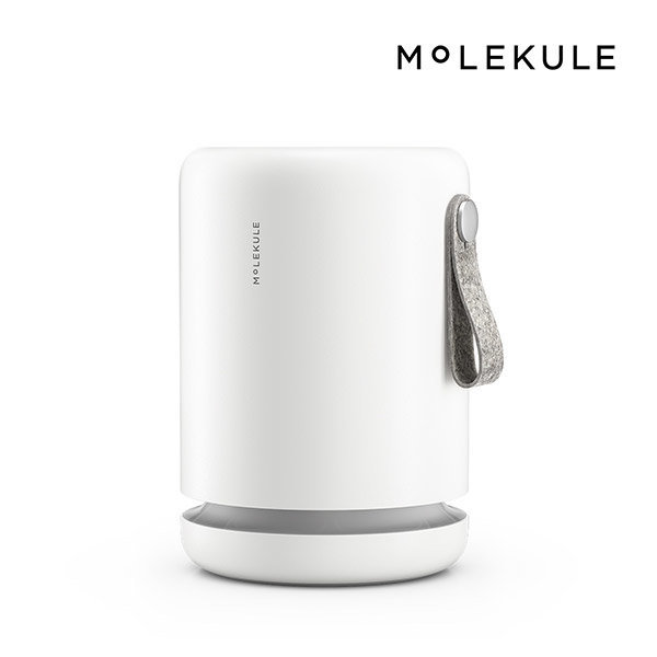 공식 몰리큘 Air mini 살균 공기청정기