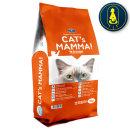 캣츠맘마 인도어 전연령 5kg x 3개 고양이사료