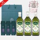 올리타리아 설 추석 선물세트 올리브오일1LX3P세트