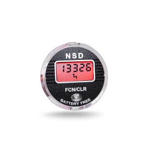 NSD스피너 SM02 카운터 / 자가발전 속도 기록 측정