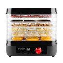 식품건조기 과일건조기 5단 대형 투명 OCD-500B