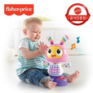 댄싱 로봇 빗벨 / 춤추고 노래하는 / 집콕 유아 장난감