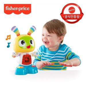 댄싱 로봇 빗보 / 춤추고 노래하는 / 집콕 유아 장난감