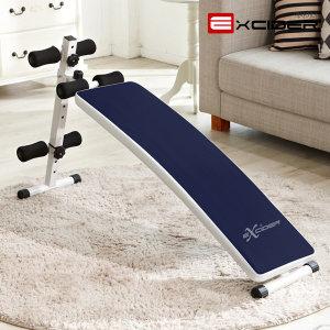 엑사이더  싯업벤치 ST-Y2 윗몸일으키기기구 복근운동기구