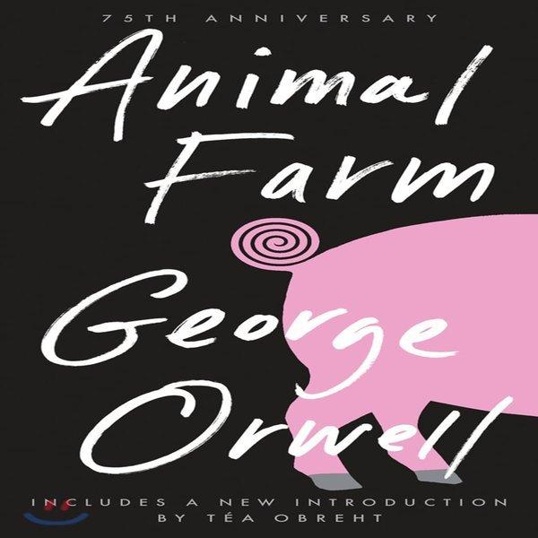 Animal Farm  George Orwell  Russell Baker  C  M  Woodhouse