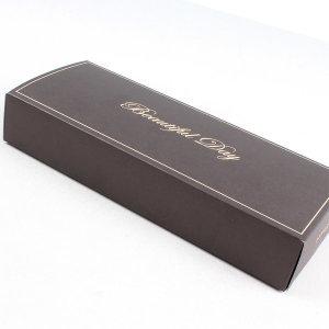 종이케이스 양말 선물상자 포장박스 (뷰티플데이/중)