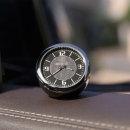 차량용 자동차 아날로그 클래식 시계