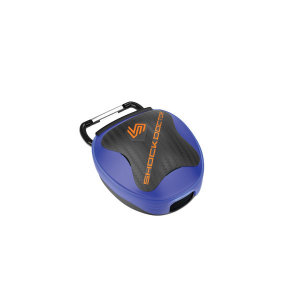 DS100_마우스가드 케이스 블루 /안전하고 청결하게