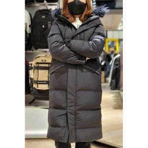 (현대백화점)아이더  DMW18535  (스테롤Z) 여성 다운 자켓