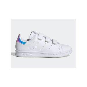 (신세계본점) adidas kids STAN SMITH  CF C(FX7539)
