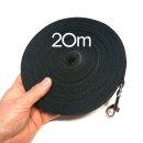 20M 반려견 리드줄-강아지줄 중형견 목줄 로프 견인줄