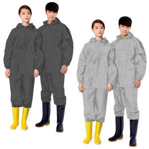 발수코팅 작업복 방진복 분진복 정비복 위생복 도장복