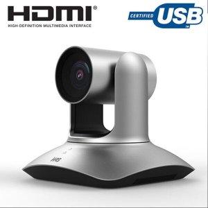 RS-1260HD Web+ 12배율 USB/HDMI PTZ카메라/인강-YST