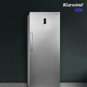 캐리어 클라윈드 CFT-N380MSM 380L 냉장고 냉동고 변환