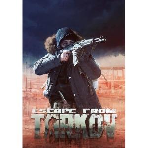 PC 이스케이프 프롬 타르코프 정품 코드 Tarkov