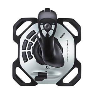 로지텍 익스트림 3D 프로 조이스틱/Logitech