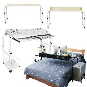 침대책상 침대테이블 이동식책상 멀티테이블- A타입