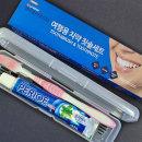 LG페리오50g+칫솔1p+PP+종이케이스 치약칫솔세트
