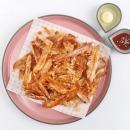 오븐에 꾸운 아귀포 매콤한맛 50gx3봉 건어물 MD1