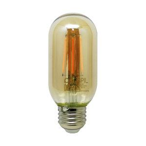 [나스필] 나스필 LED DIM 필라멘트 T45 4W 전구색 / 밝기조절