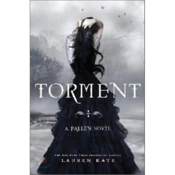 Torment  Lauren Kate