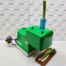신영 그린파절기 SY-1504 물청소 파채기계 파써리