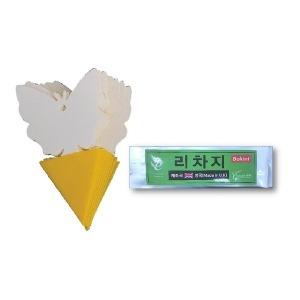 영국 미생물비료 식물영양제 비료 바이오 리차지(10g)