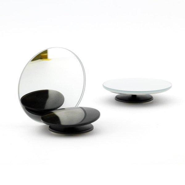 차량용 보조미러 거울 / 슬림원형각도보조미러 52mm