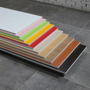 600x400 LPM 상판 책상 테이블 사각 원형 상판 식탁