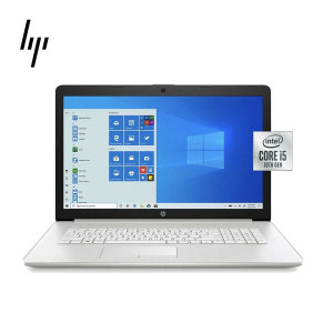 HP 17-BY3652CL i5-1035G1 8G NVME256GB 17.3 윈10
