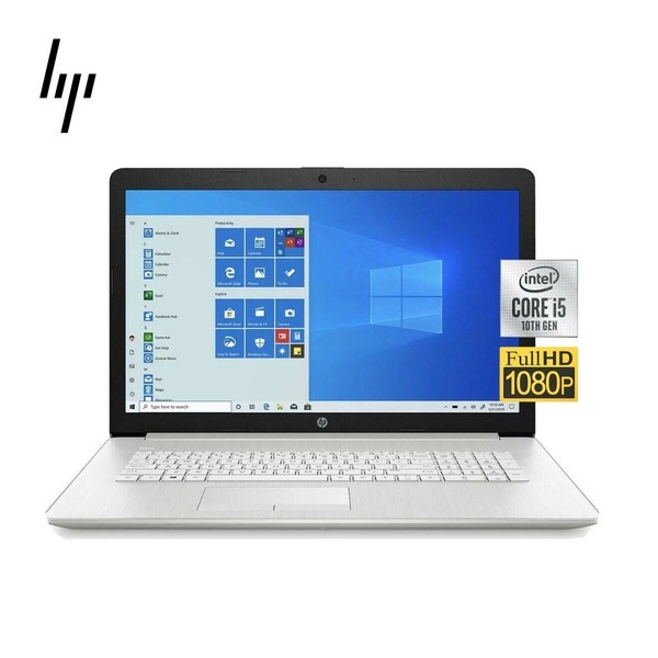 HP 17-BY353RB i5-1035G1 8G NVME 256GB 17.3FHD