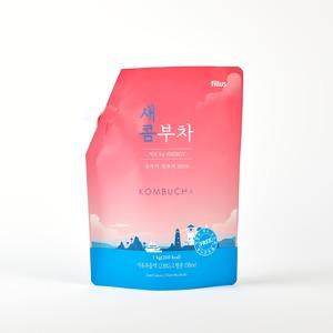새콤부차 석류 1kg
