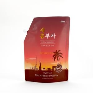 새콤부차 홍차 1kg