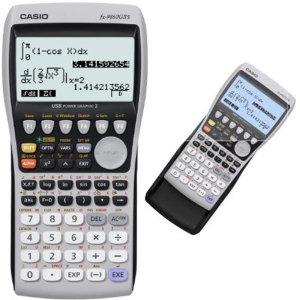 카시오 FX-9860G2 그래픽공학용계산기 당일발송