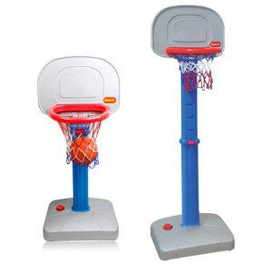 금우 어린이 농구대 세트