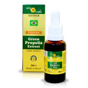 브라질 그린프로폴리스 수용성액상 30ml