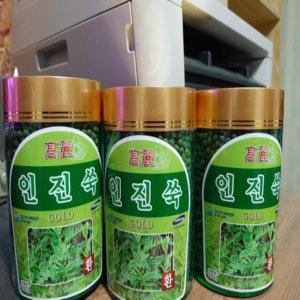 (소백산 건강환그룹)인진쑥환 250gx3통