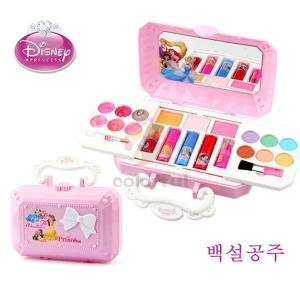 디즈니 어린이 화장품 장난감 유아 화장놀이 세트