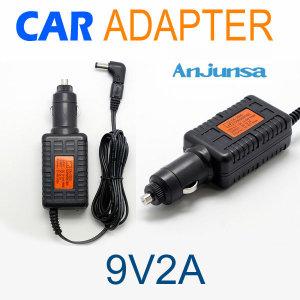 차량용 컨버터 9V2A 어댑터
