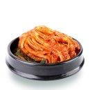여수사나이 포기김치/김치/국내산 1kg/당일생산