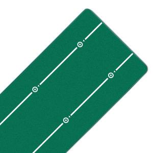 맞춤형 퍼팅매트(90cmX6m) / 홀컵1개 지우개봉 포함