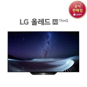 LG 올레드 OLED TV 163cm  OLED65BXFNA  (사은품 : LG 사운드바)